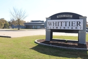 The Whittier site will serve as the new E-Learning Academy site for the upcoming 2021-2022 school year.